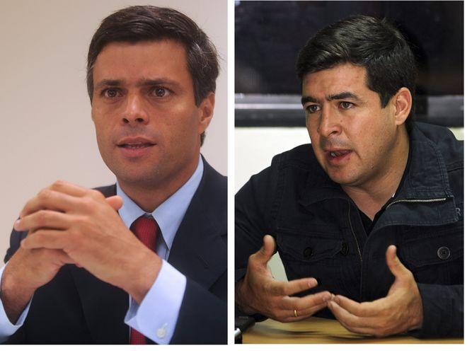 Supremo rechaza fallo de Corte chilena que pide protección para López y Ceballos