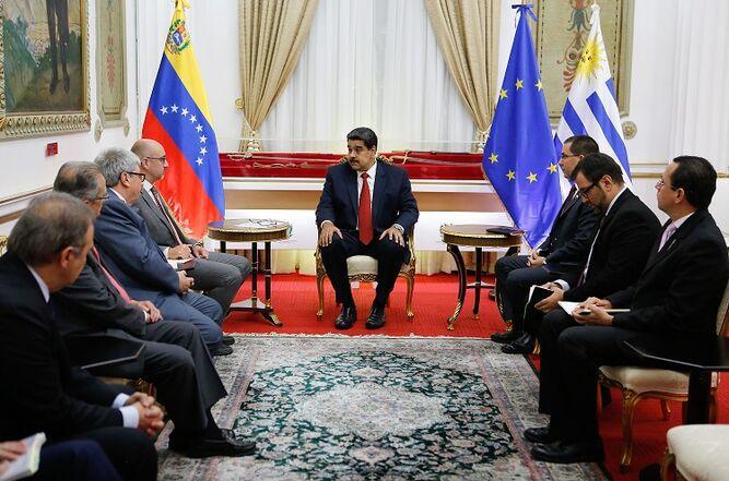 Grupo de Lima suspende reunión sobre crisis en Venezuela