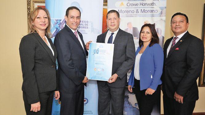 Moreno & Moreno, patrocinador diamante del XXI Congreso Nacional de Contadores