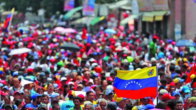 Gobernador de Florida pide medidas contra Venezuela
