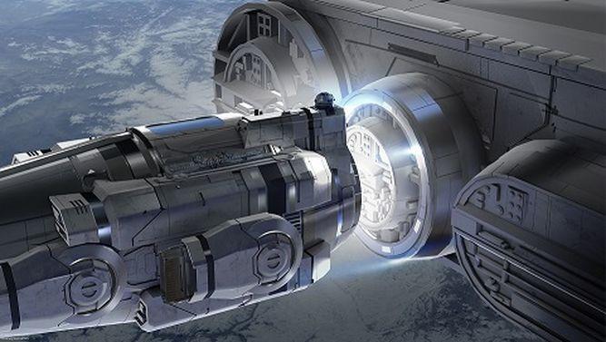 Disney anuncia detalles de 'Star Wars: Galaxy's Edge'