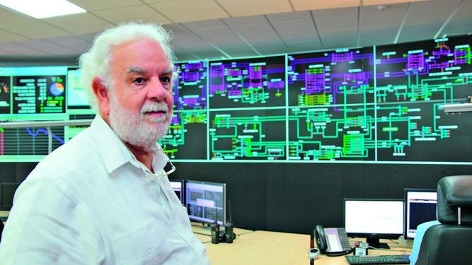 Víctor Urrutia: planta de BLM es necesaria para el suministro