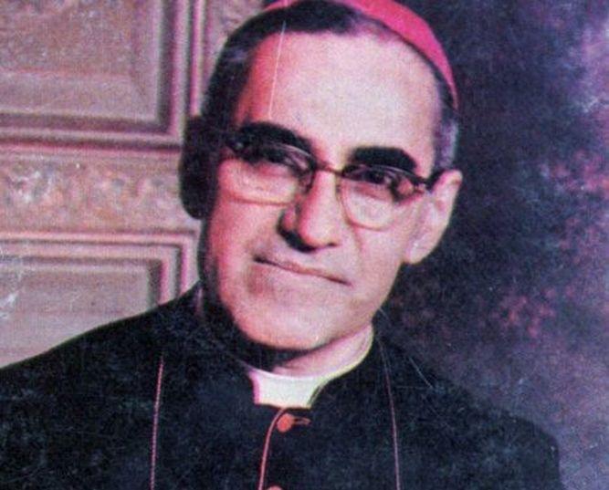 Avanza el proceso de canonización de monseñor Romero