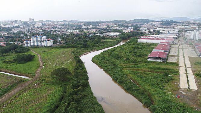 Rescate del río Juan Díaz se estanca en el CENA