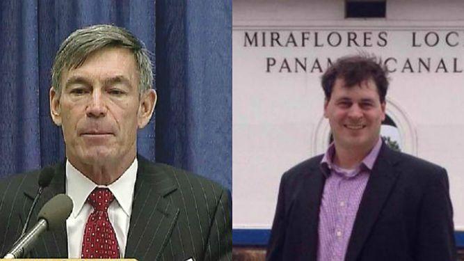 Martinelli espió a estadounidenses, afirma testigo