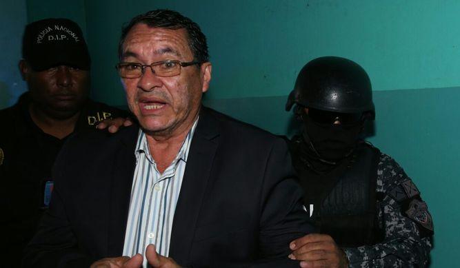 Caso 'El Gallero': juez ordena 6 detenciones y 5 casa por cárcel