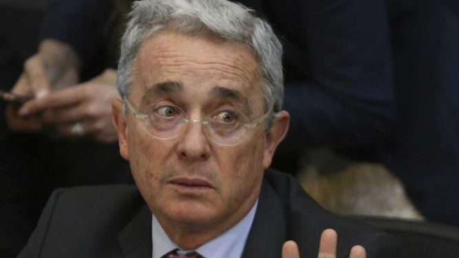 Uribe luego del plebiscito: 'No tenemos ínfulas de victoria'