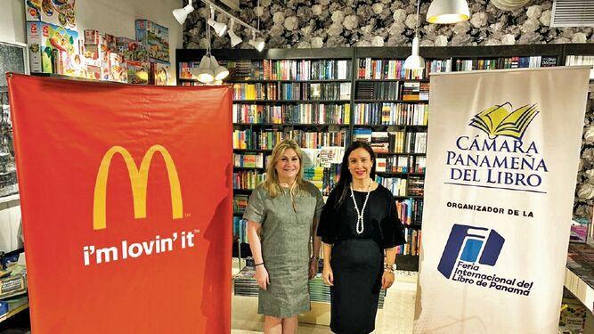 McDonald's y Capali firman convenio