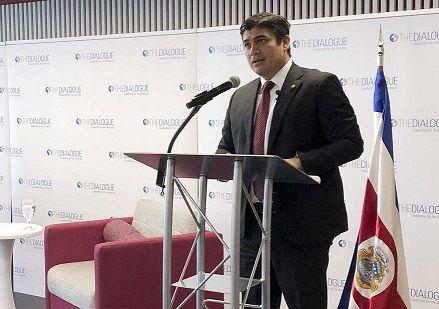 Costa Rica pide ante la OEA que Nicaragua siga recomendaciones de la CIDH