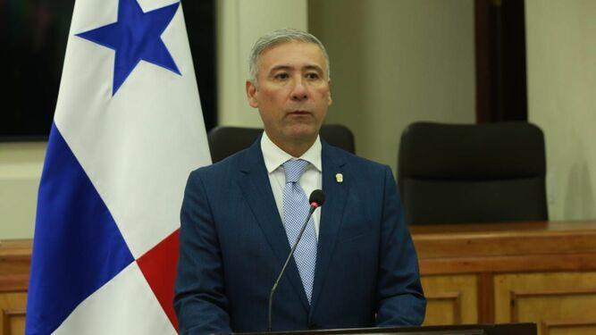 Magistrado fiscal solicita audiencia para imputación complementaria al diputado Arquesio Arias