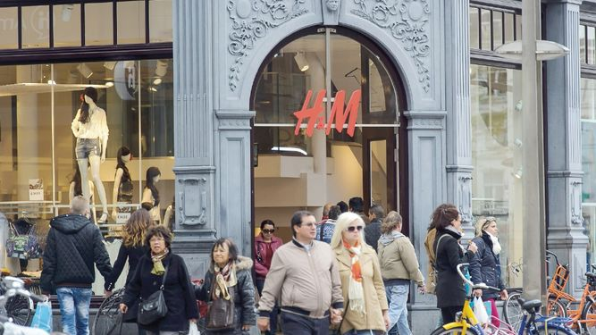 Cadena sueca de moda H&M abrirá su primera tienda en Panamá este año