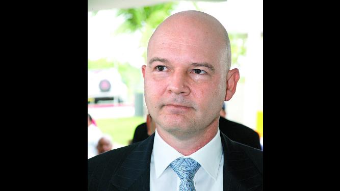 Explican por qué se le negó fianza a Gustavo Pérez