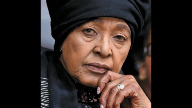 Fallece Winnie Mandela, ícono en la lucha anti 'apartheid'