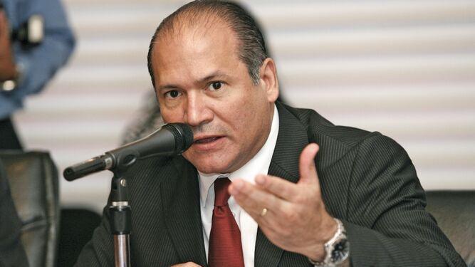 Pegasus siguió operando después del gobierno de Martinelli, consideró el magistrado Harry Díaz