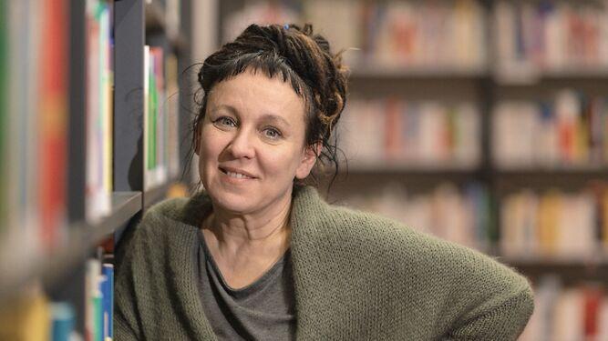 En Breslavia, Polonia, se viaja gratis con un libro de la nobel