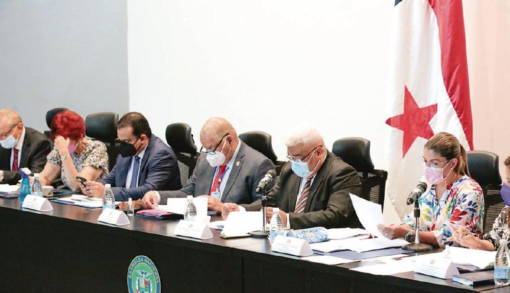 Exigen a la Asamblea Nacional respetar consensos  electorales