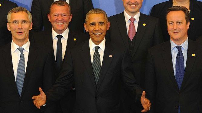 Obama acortará su estancia en Europa para ir a Dallas la semana próxima