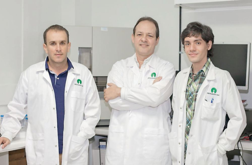 Indicasat recopila información genómica del betacoronavirus