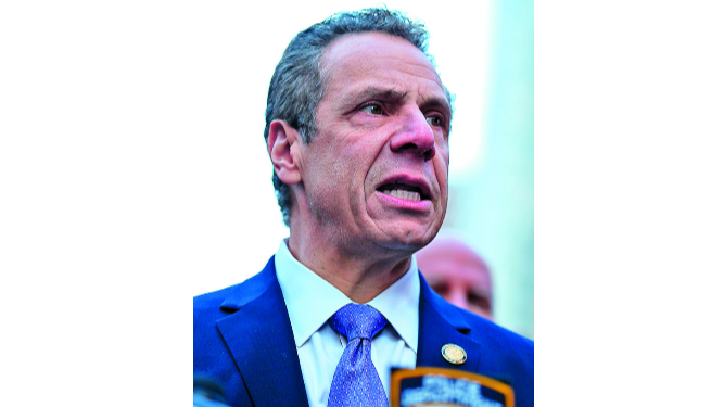 Gobernador de NY quiere apoyar a Puerto Rico