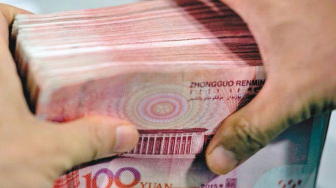 Volumen de deuda en China podría subir un 15% este año
