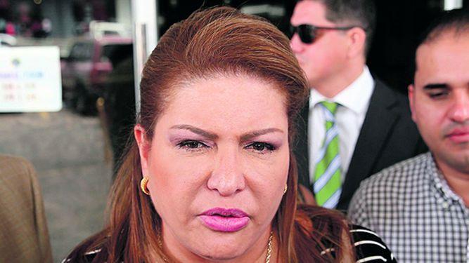 Tribunal niega recurso de Alma Cortés contra una providencia de indagatoria