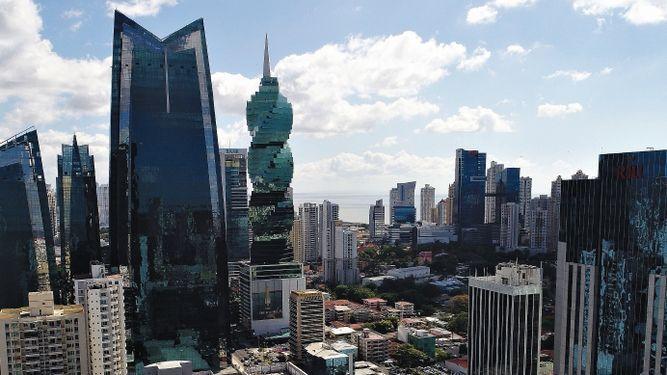 Panamá crecerá 5.6% este año