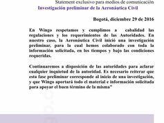 Colombia investiga a Wingo, Viva Colombia y ADA por supuesta  'publicidad engañosa' e incumplimiento
