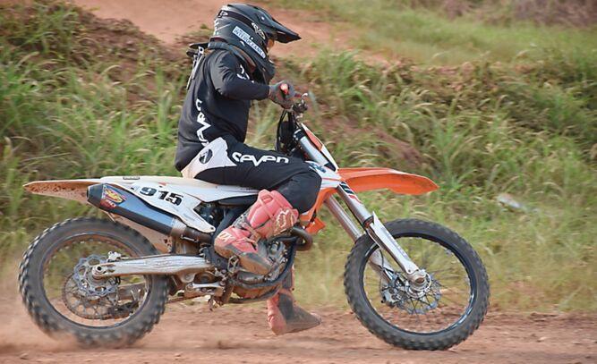 La pista El Limón sentencia la temporada 2019 del Motocross