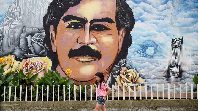 Pablo Escobar, un legado oscuro que se resiste a morir