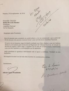 Los privilegios de Alfredo Juncá, el nuevo magistrado del Tribunal Electoral