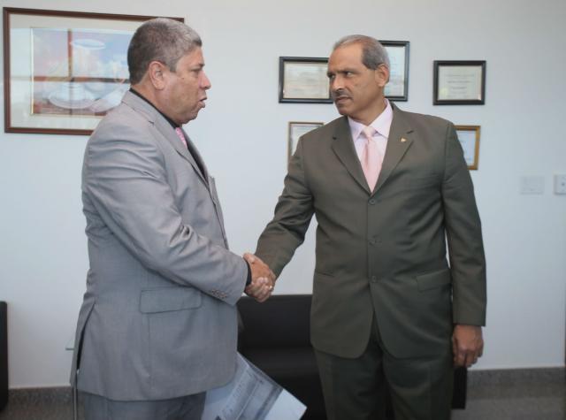 Ricardo Martinelli, detrás de la Contraloría General de la República