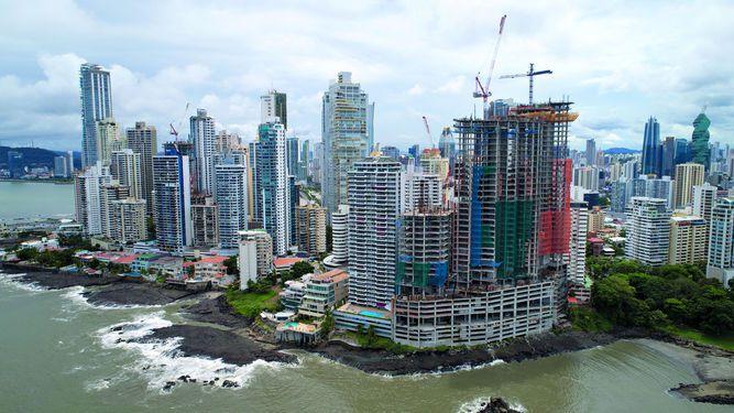 Juez revoca permiso de construcción de tres edificios del proyecto Sea Point