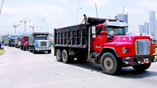 Conductores de carga deben recibir capacitación