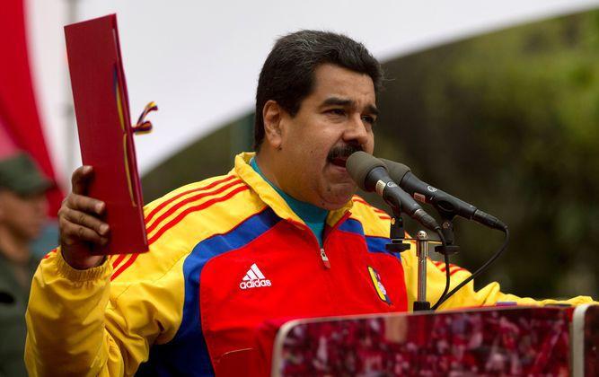 Venezuela  recibe al ALBA en medio de creciente tensión con Estados Unidos