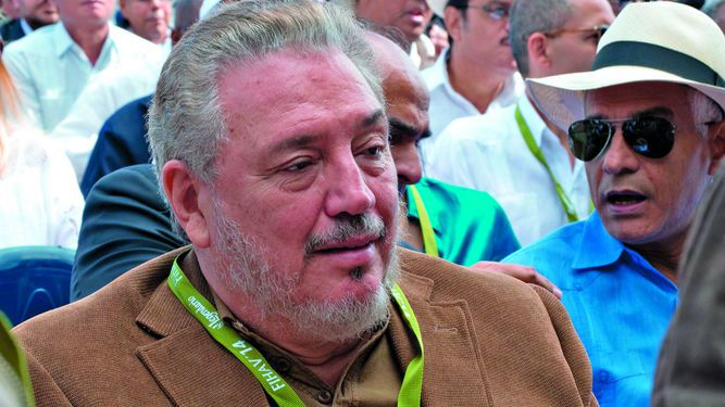 El otro Fidel Castro