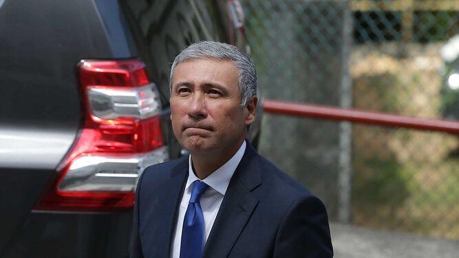 Magistrado dice que ya decidió sobre la designación de Jorge González en la ACP, pero no da detalles