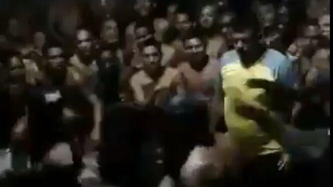 Sistema Penitenciario abre investigación por 'Boxeo clandestino' dentro de La Joyita