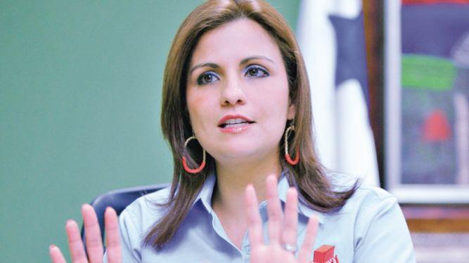 Ana Giselle Rosas apelará fallo que la inhabilita en 2019