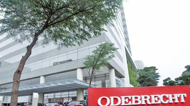 Tribunal ordena 36 meses de prisión a tres empresarios por caso Odebrecht