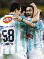 Monterrey entre los semifinalistas