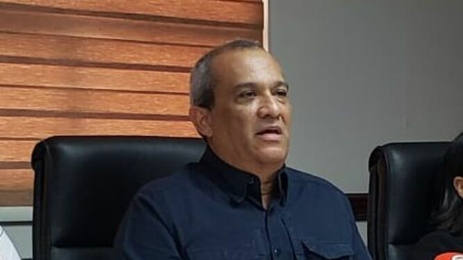 Ministro de Ambiente reitera política de frenar la tala indiscriminada