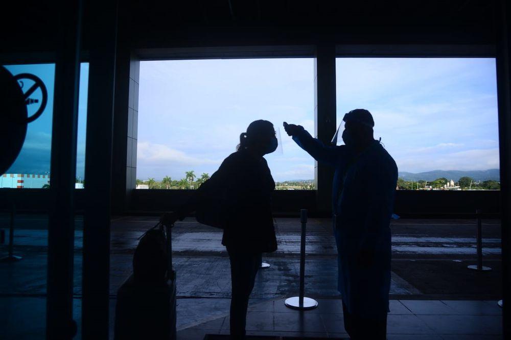 En cuatro días el Aeropuerto de Tocumen movilizó a más de 25 mil pasajeros