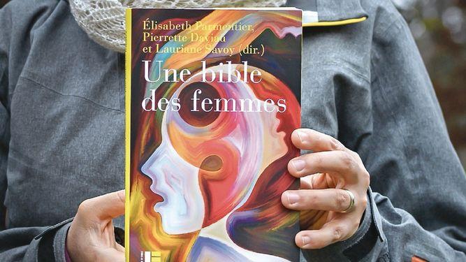 'Una biblia de las mujeres' en medio de 'MeToo'