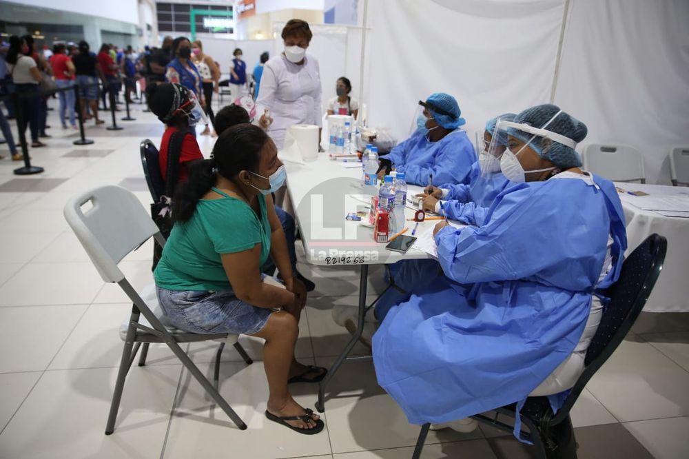 Minsa reporta 916 casos positivos nuevos de coronavirus y 7 defunciones