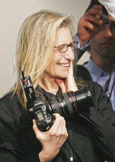 Annie Leibovitz vendió su vivienda neoyorquina