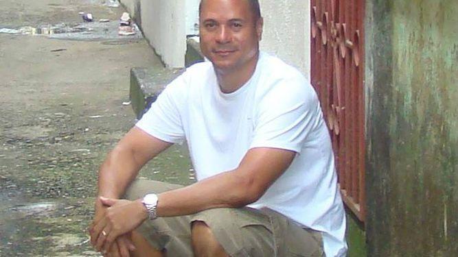 Vernon Ramos cumple siete años de desaparecido