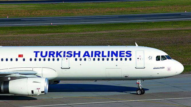 Turkish analiza cómo financiar su traslado