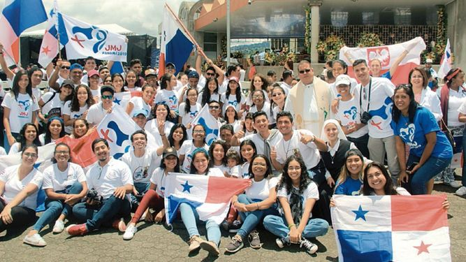 Comunidades religiosas: JMJ es una oportunidad para mostrar tolerancia