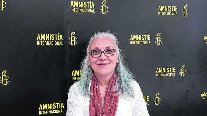 Prisión para activistas de derechos humanos