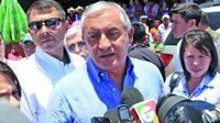 Fiscalía acusa a Pérez Molina